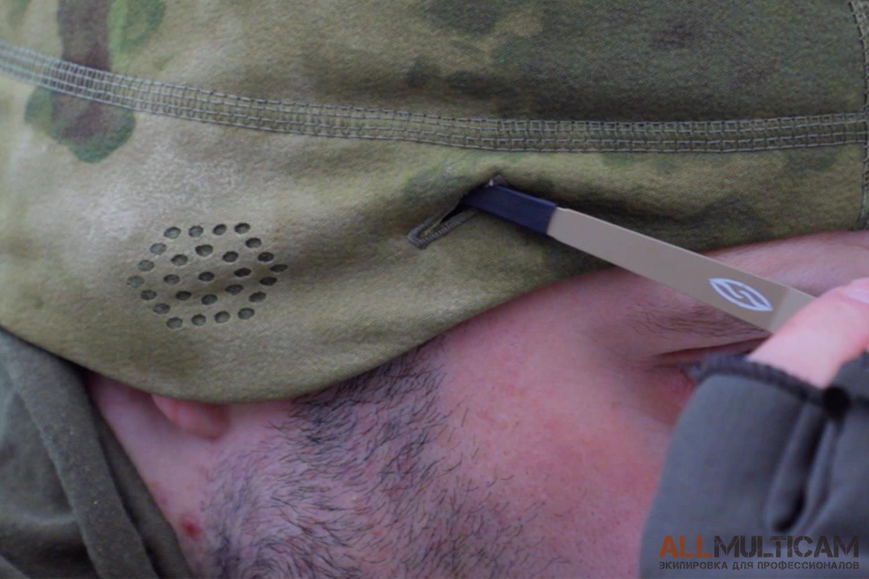 Обзор на шапку Тор 5.45 DESIGN
