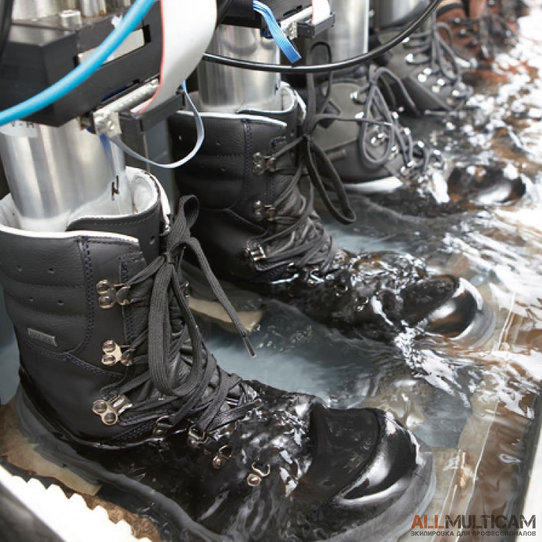 Как выбирать обувь Lowa
