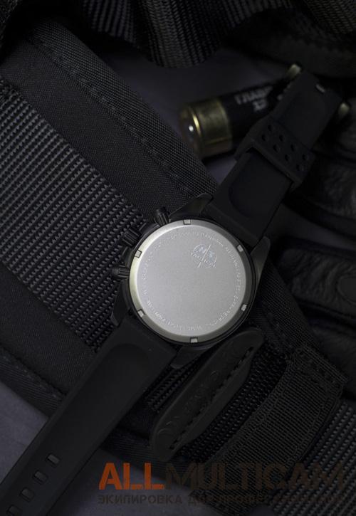Обзор хронографа Commander H3 Tactical