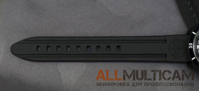 Обзор хронографа Commander H3 Tactical