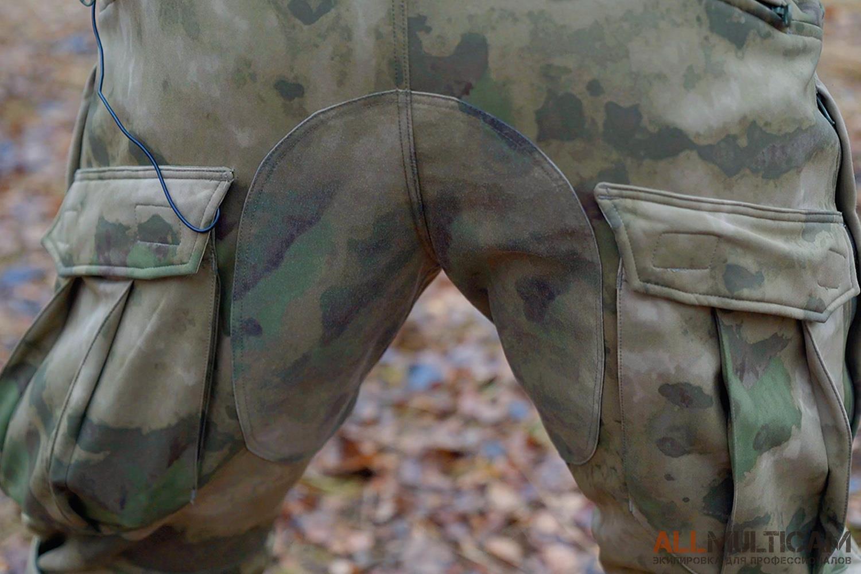 Обзор штанов Манул 5.45 DESIGN