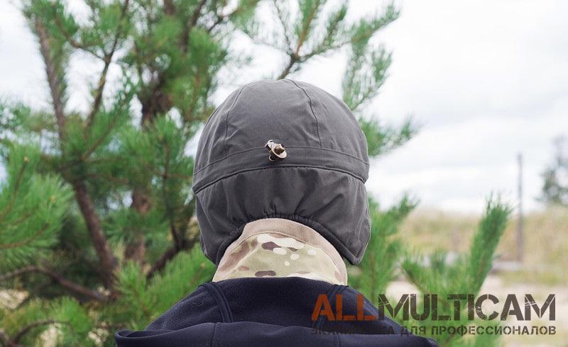 Теплая влагозащитная кепка SealSkinz