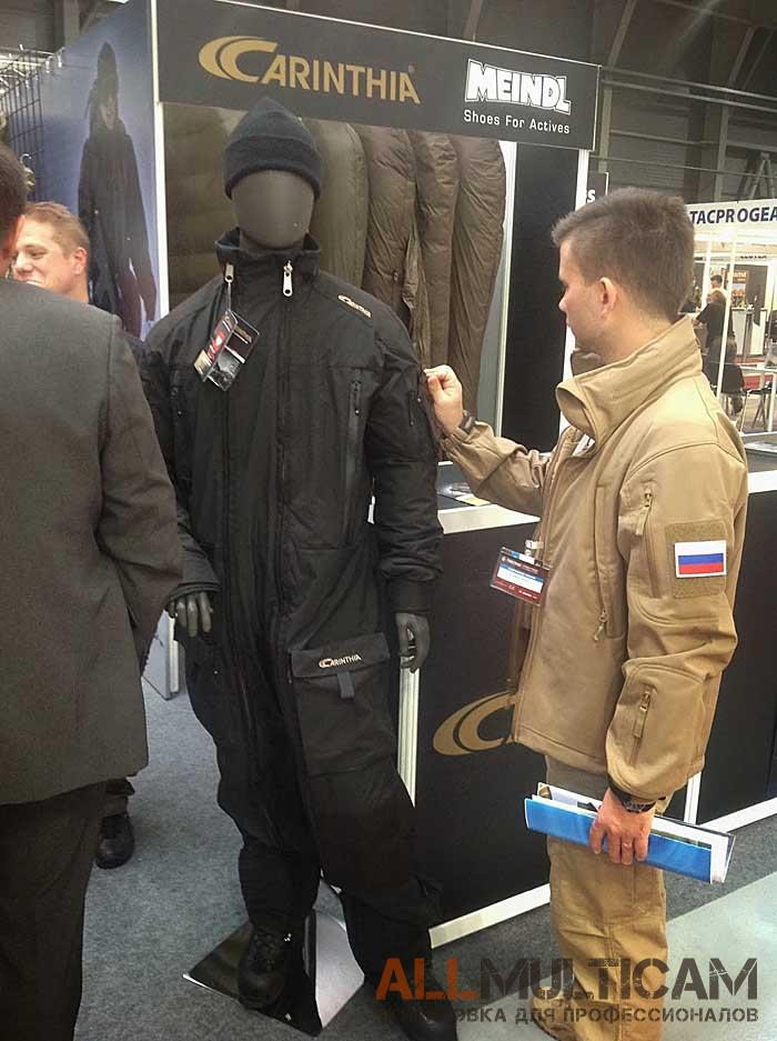 Выставка Future Forces 2014 в Чехии