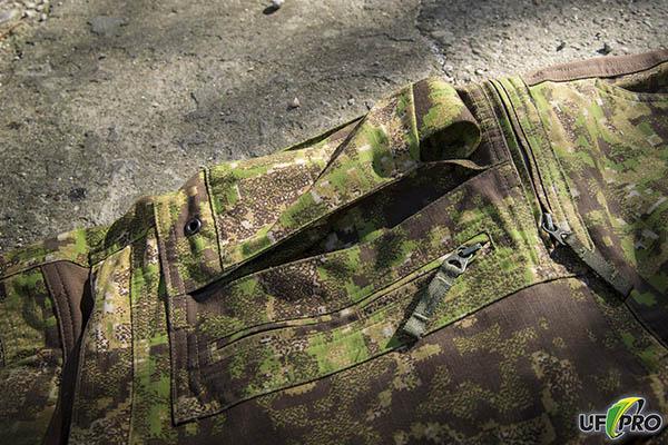 Штаны Striker XT Gen.2 Combat спустя 2 года