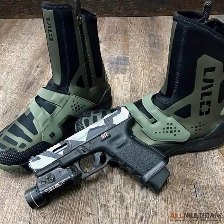 Гид по выбору ботинок LALO