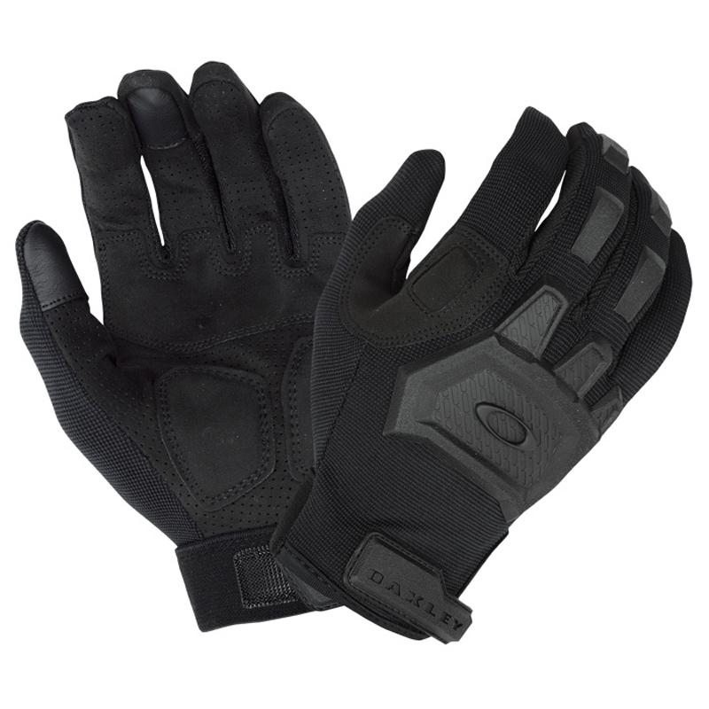 Тактические перчатки Flexion Oakley