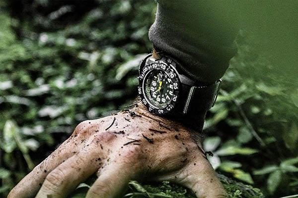 Тактическая эволюция ALLMULTICAM Тактические часы