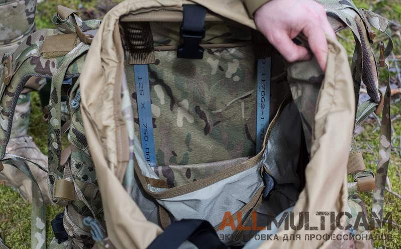 Обзор экспедиционного рюкзака Mystery Ranch 6500