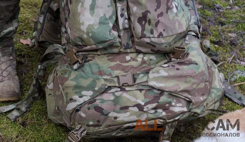 Обзор экспедиционного рюкзака Mystery Ranch 6500 4977d83f3b1