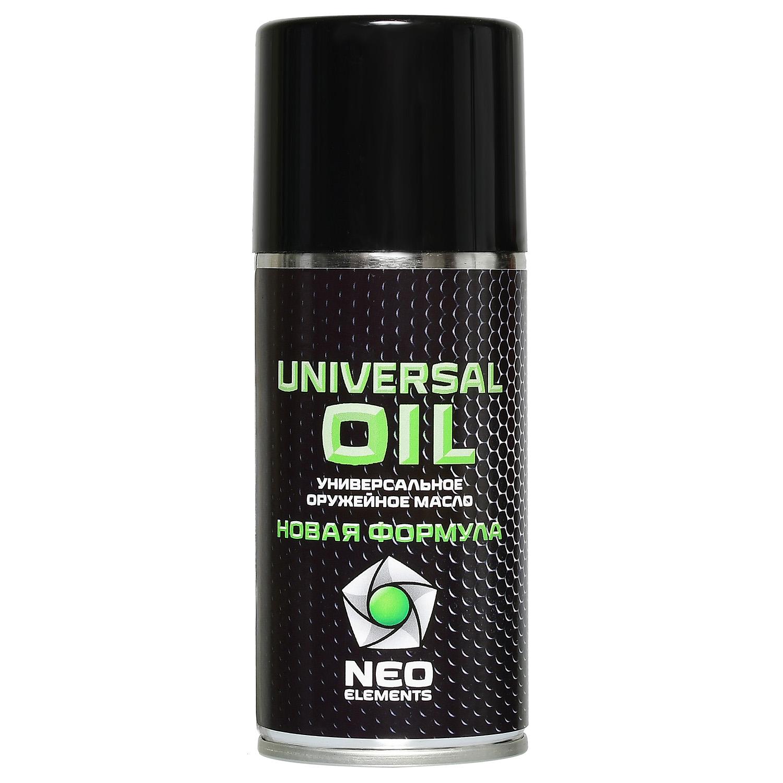 Универсальное оружейное масло NEO Elements
