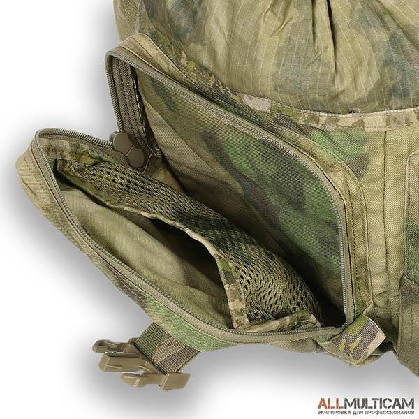 Наплечная сумка Курьер 5.45 DESIGN обзор