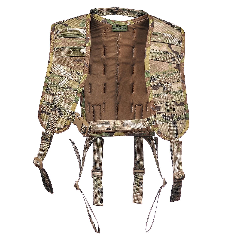 Подтяжки Warrior Assault Systems