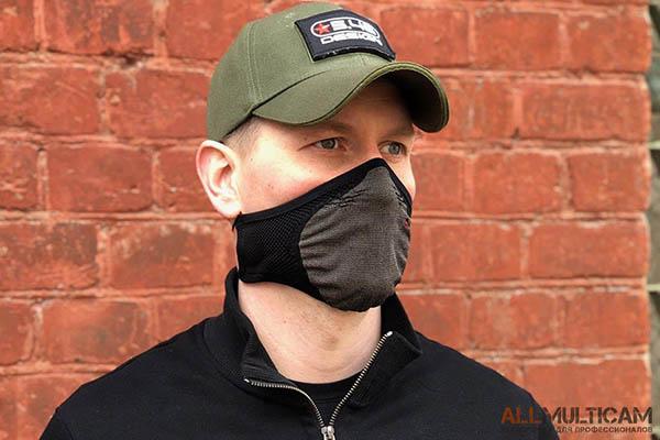 Сертификация маски Панацея 5.45 DESIGN