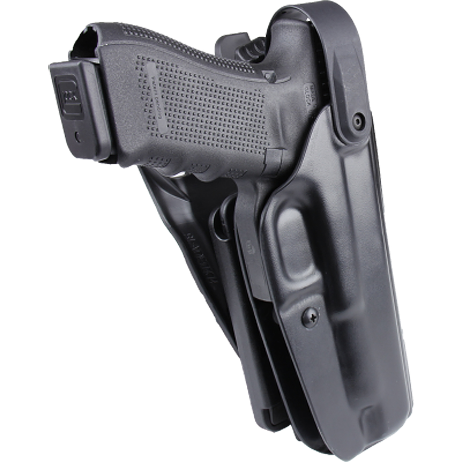 Кобура для Глок, ПЯ, Sig Sauer без фонаря WRS Level II Duty Holster