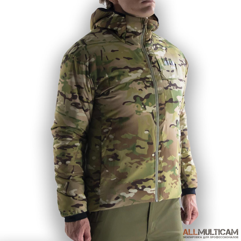 Новинки Otte Gear Куртка LV