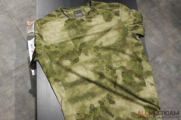 Обзор футболки Рысь-С 5.45 DESIGN