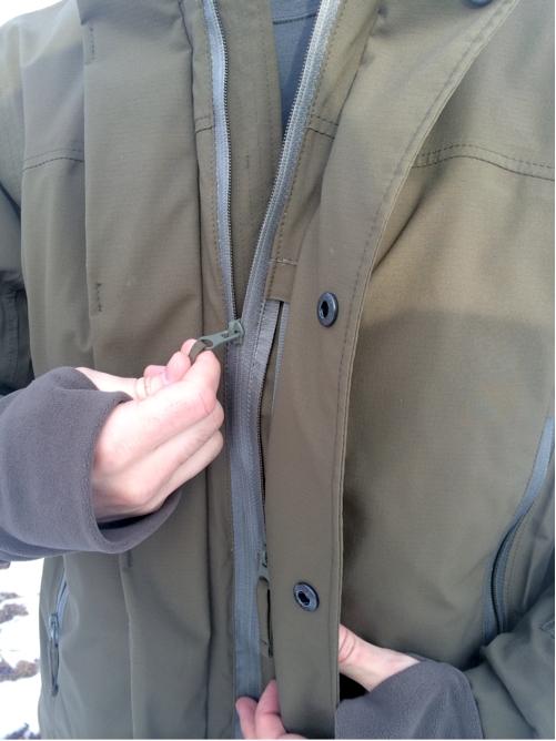 Bear Force готовит старт продаж нового современного зимнего костюма для специальных операций