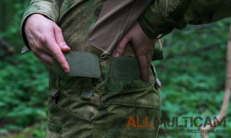 Тактические штаны Ultimate Ur-Tactical