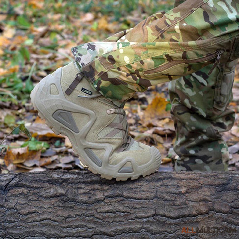 Ботинки Lowa Zephyr