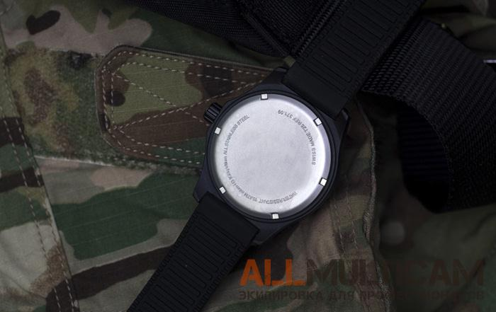 Обзор тактических часов Trooper Pro H3.3112.786.2.3 H3 Tactical