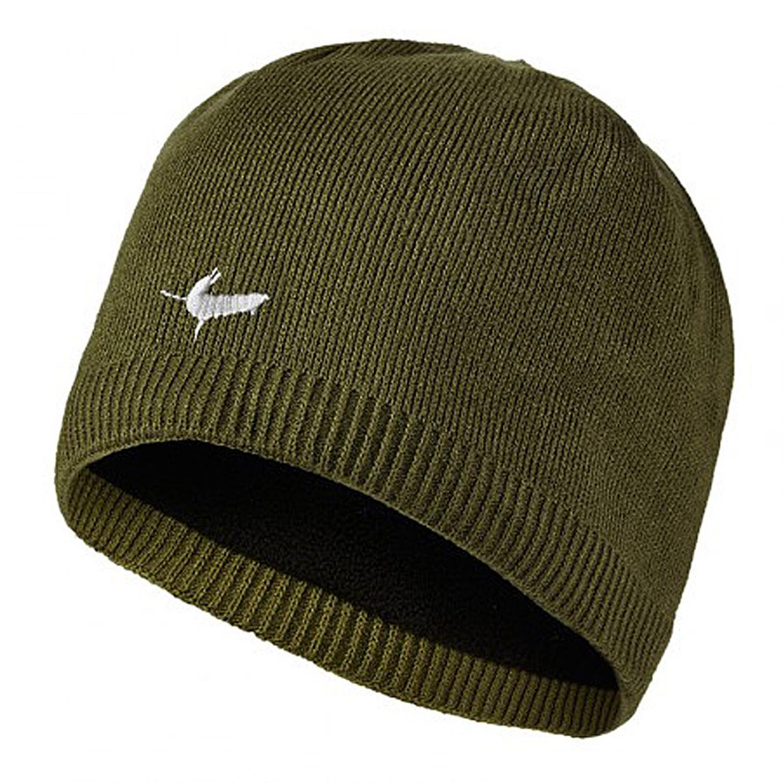 Влагозащитная шапка Waterprooff Beanie Sealskinz