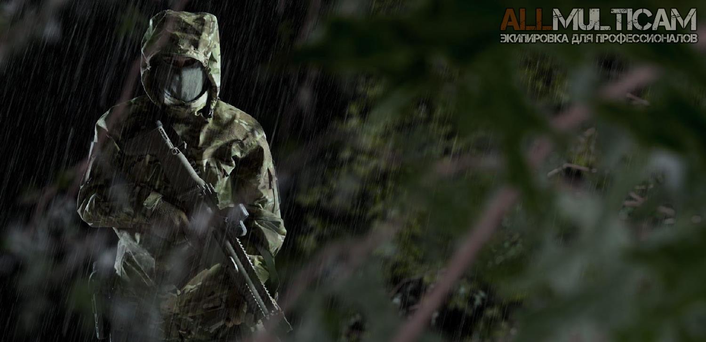 Тактические куртки UF PRO