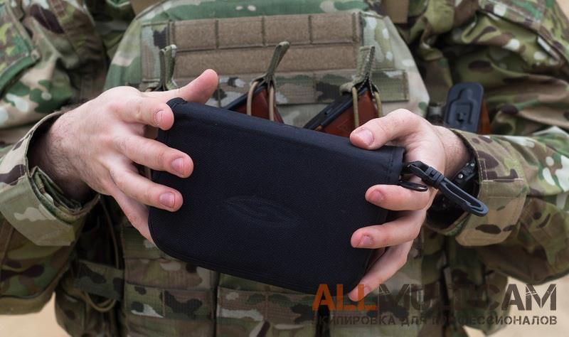 Обзор стрелковых очков Smith Optics Aegis Echo Compact