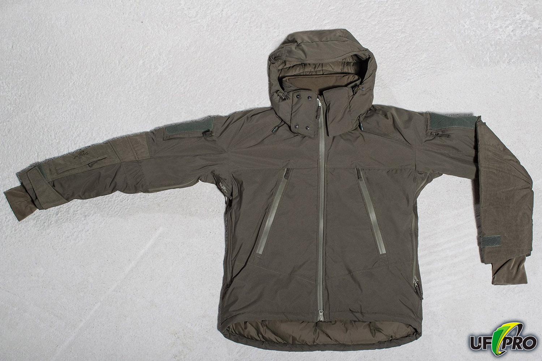 Куртка Delta OL 3.0 от UF PRO