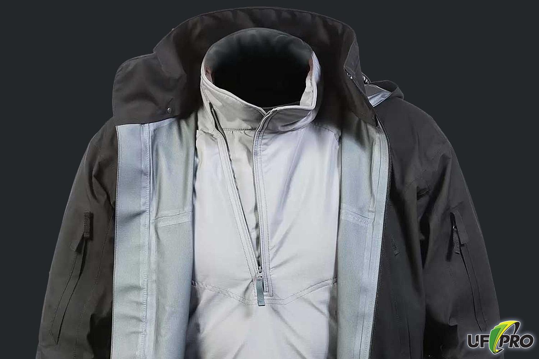 Зимняя рубашка Ace UF PRO