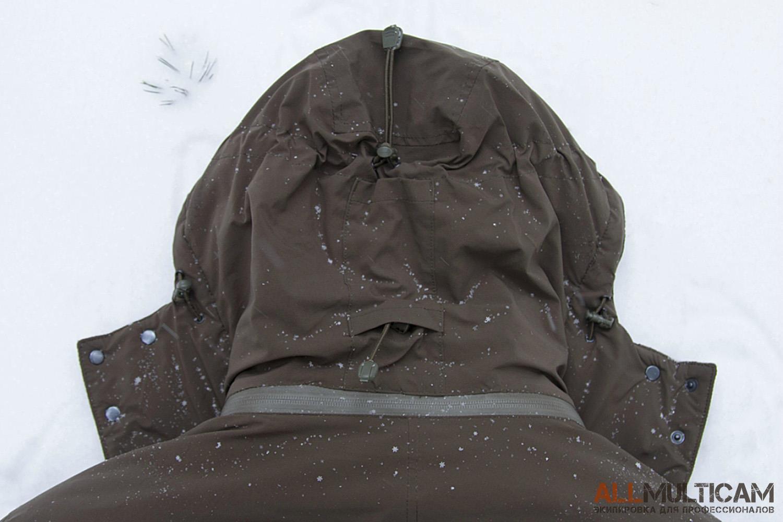 Обзор куртки Ирбис 2.0 5.45 DESIGN