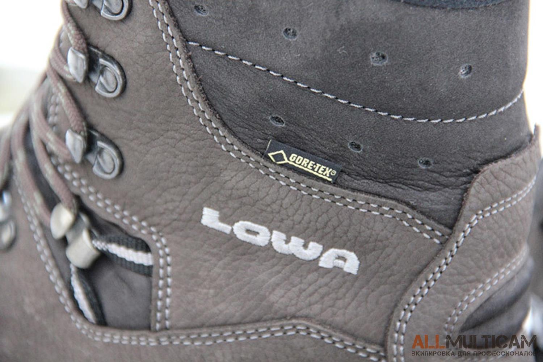 Ботинки Лова Тибет Суперворм