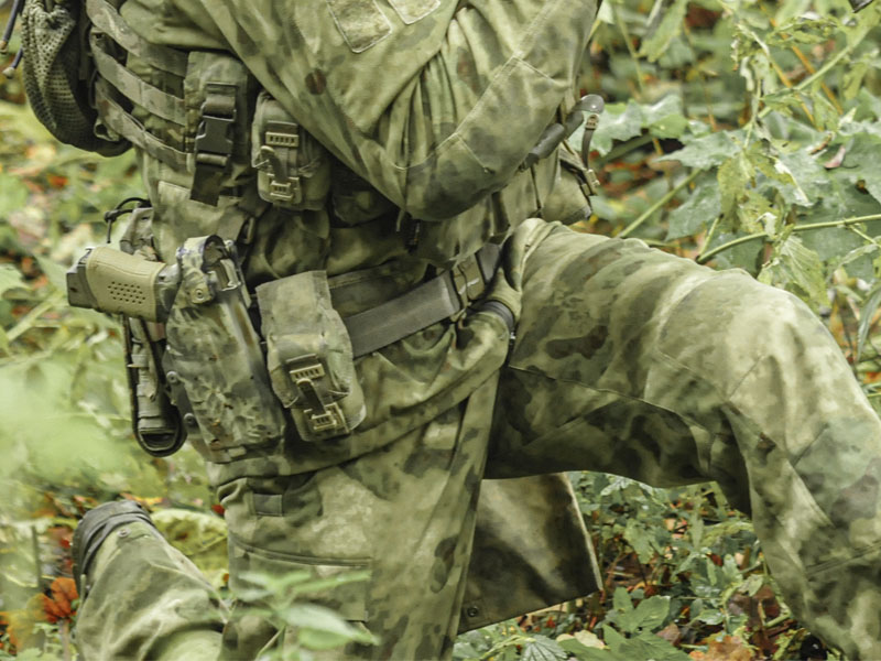Почему брюки тактические - ALLMULTICAM