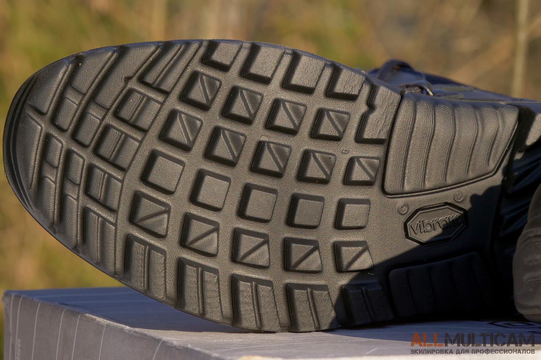 Обзор ботинок Uplander GTX Thermo Lowa