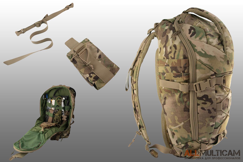 Штурмовой рюкзак INCURSION 30 Agilite
