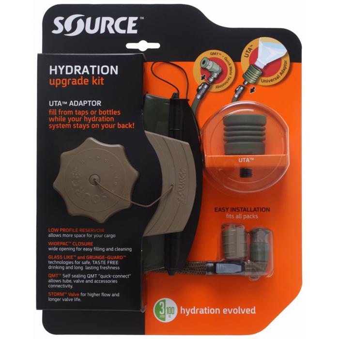 Комплект для модернизации трехлитрового гидратора Source1