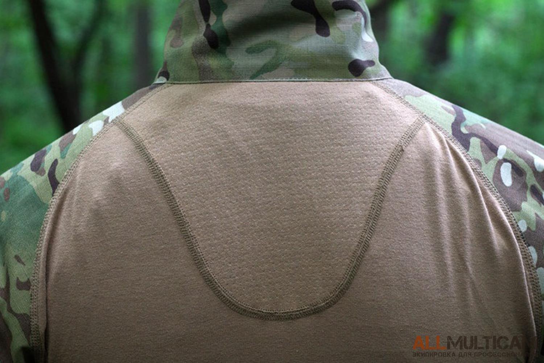 Обзор тактической рубашки 5.11