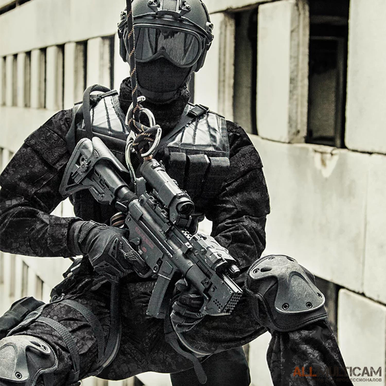 Камуфляж GEO 7 от 5.11 Tactical