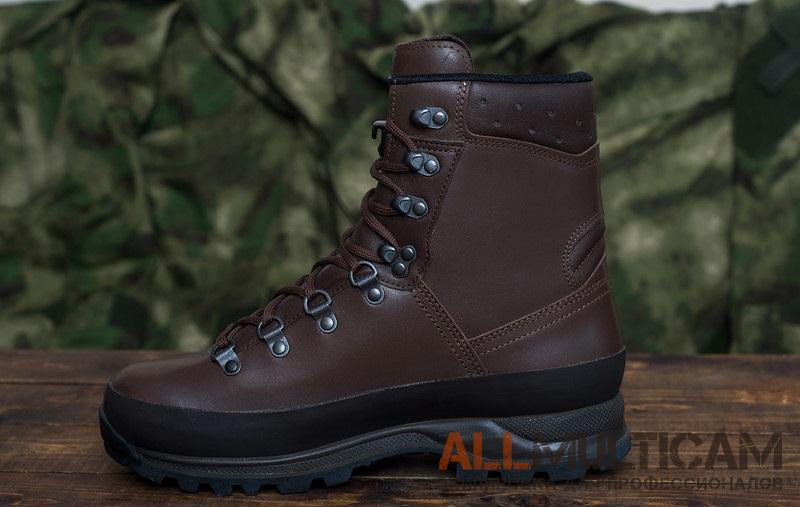 Трекинговые ботинки Mountain Boot GTX Lowa