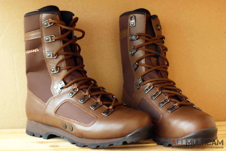 040808834e0 Тактические ботинки Elite Jungle Lowa