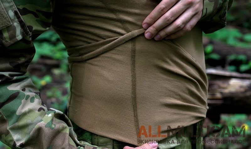 Тактическая рубашка Rapid Assault 5.11