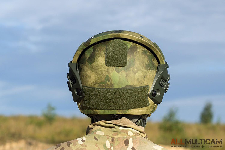 Баллистический шлем Спартанец-3