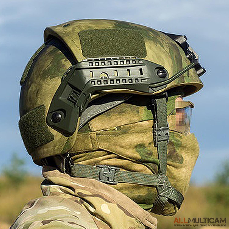 Шлем Спартанец 3 5.45 дизайн