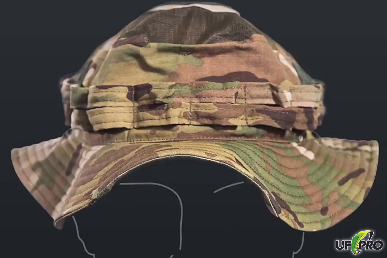 Тактическая панама Striker Gen 2 UF PRO