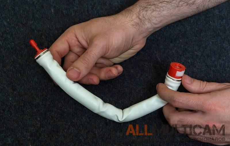 Обзор венозного жгута BOA North American Rescue