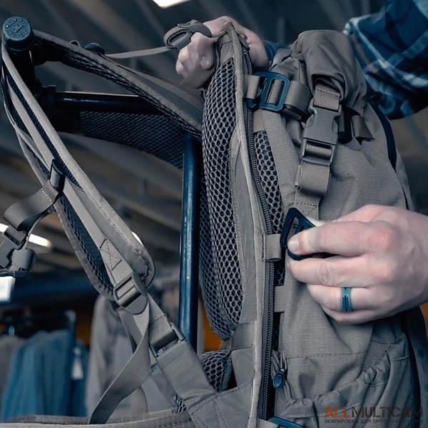 Рама для рюкзаков Eberlestock обзор