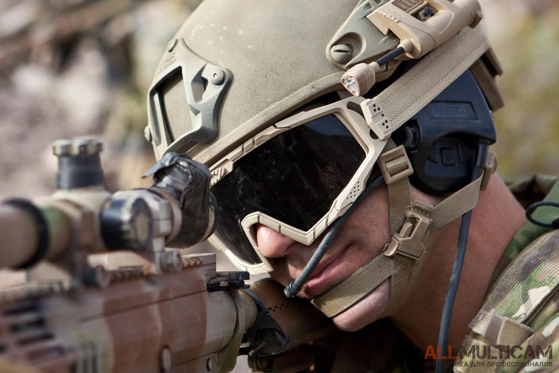 Нашлемные тактические военные фонари Princeton Tec
