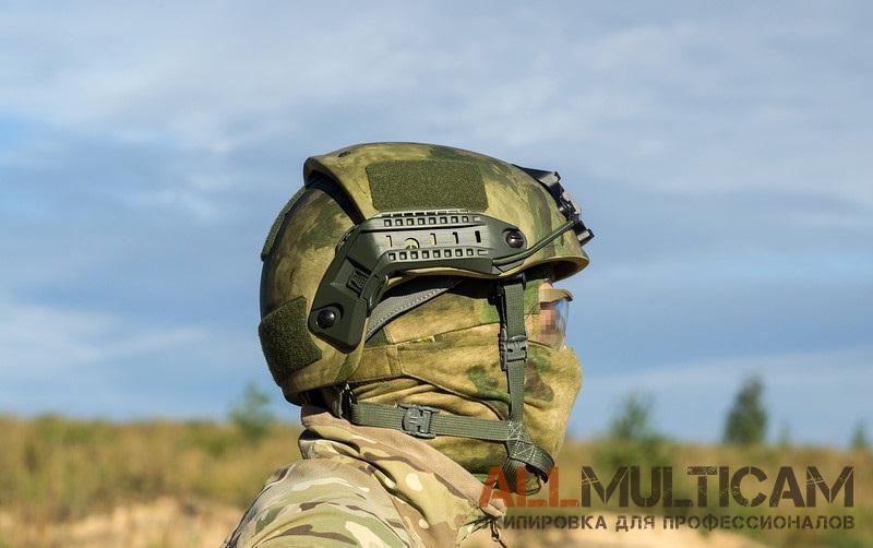 Баллистический шлем СПАРТАНЕЦ-3 Bear Force