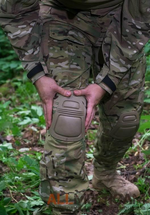 Тактические всепогодные штаны G3 Crye Precision