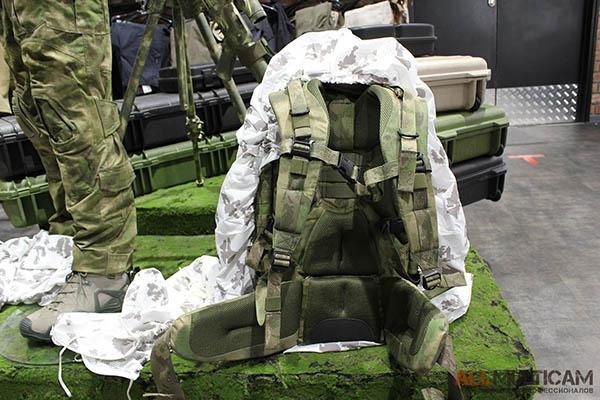 Мираж Маскировочный чехол на рюкзак 545 DESIGN