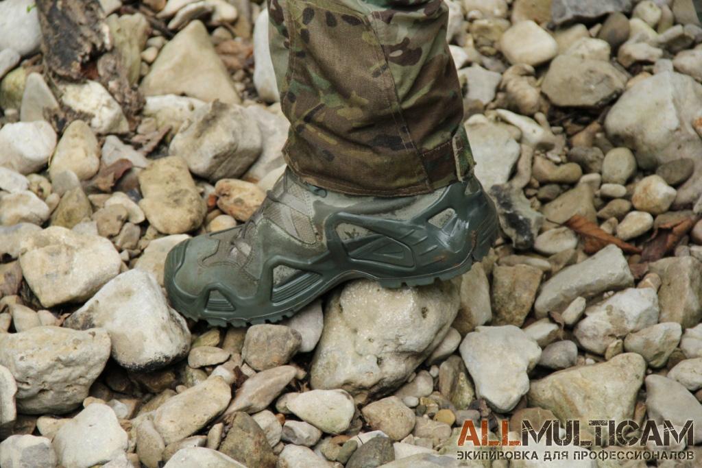"""""""ALLMULTICAM"""" является официальным дилером немецкой компании LOWA и гарантирует 100% защиту от подделок"""